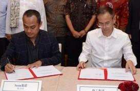 Pacu Bisnis Tambang, SEAM Group Pesan 182 Alat Berat dari XCMG
