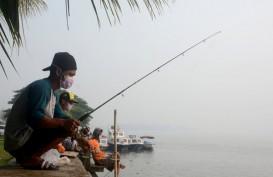 Kaltara Salurkan Bantuan Fasilitas Tangkap Ikan