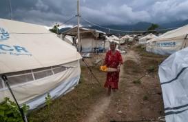 14.664 KK Korban Bencana Gempa Palu Perlu Hunian Tetap