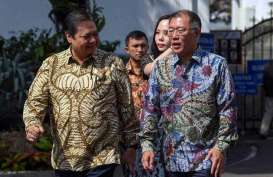 KERJA SAMA INDUSTRI : Indonesia Dorong Investasi Korsel