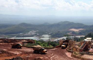 Merdeka Copper Gold (MDKA) Terus Pantau Volatilitas Pasar