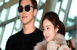 Selamat, Rain dan Kim Tae-hee Dianugerahi Anak Kedua