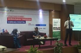 WOM Finance Gelar Literasi Produk Keuangan dan UMKM di Bandung