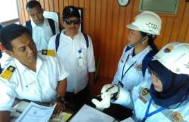 LAPORAN DARI LABUAN BAJO : Srikandi Marine Inspector Periksa 3 Kapal Layar