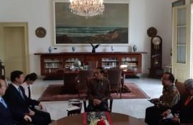 Bertemu Penasihat Presiden China, Presiden Jokowi Ingin Tingkatkan Ekspor CPO