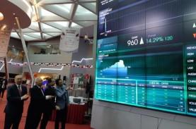 IPO Jadi Opsi Keberlanjutan Usaha bagi Perusahaan…