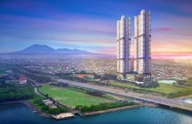 PP PROPERTI SURAMADU : 40 Persen Unit Apartemen Adriatic Tower Dibeli Milenial