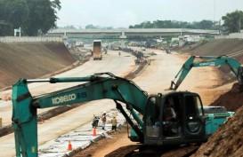 Enam Ruas Tol di Koridor JORR 2 Beroperasi Maret 2020