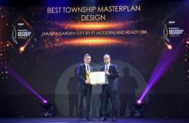 Anak Usaha Modernland Realty Group Raih 2 Penghargaan