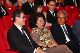 Budiarsa Sastrawinata Raih Indonesia Real Estate Personality…