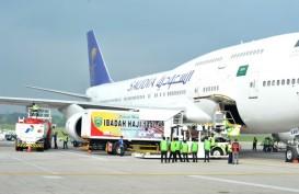 5 Bandara AP II Layani Kepulangan 93.437 Jemaah Haji