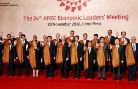 Asia akan Pimpin Fase Baru Globalisasi