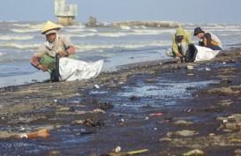Tumpahan Minyak Pertamina : Investigasi Tunggu Penutupan Sumur