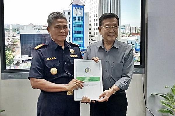 Bea Cukai Tambah Lagi Perusahaan Penerima Kawasan Berikat di Yogyakarta
