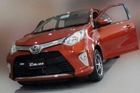 Luncurkan New Calya, Toyota Riau Targetkan Jual 150…