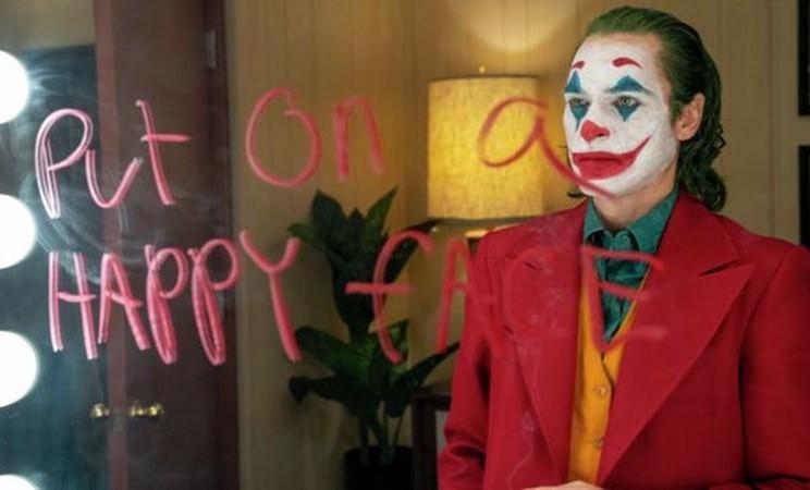 Warner Bros kembali akan menghentakkan dunia hiburan dengan film terbarunya Joker - istimewa