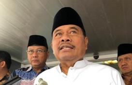 Jaksa Agung Perintahkan JPU Tuntut Hukuman Tambahan Tersangka Karhutla Korporasi