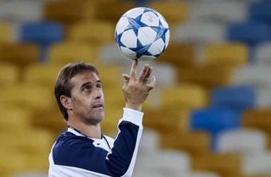 Jadwal La Liga Spanyol : Sevilla vs Madrid, Barcelona ke Granada