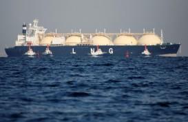 Harga Gas Alam Berjangka Stabil
