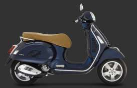 Piaggio Rilis Seri Vespa GTS 300, Ini Spesifikasi dan Harganya