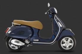 Piaggio Rilis Seri Vespa GTS 300, Ini Spesifikasi…