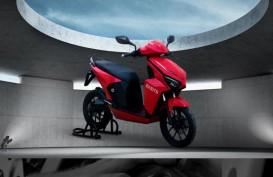 Indonesia Boyong Sepeda Motor Listrik Gesits ke Hannover Messe 2020