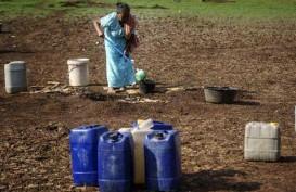 Krisis Air Bersih Menghantui 19 Kecamatan di Lebak