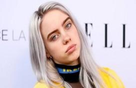 Billie Eilish Bercerita Tentang Depresi dan Empati