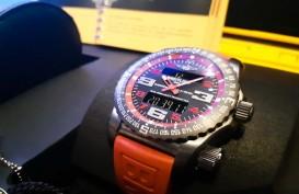 Breitling Rilis Koleksi Emergency Limited Edition Khusus di Indonesia