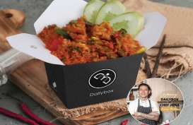 Memori Masa Kecil Jadi Citarasa: Ayam Woku ala Chef Juna di Dailybox