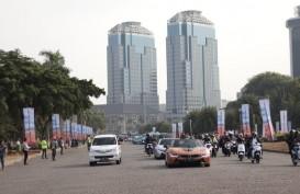 Jakarta E-Prix 2020, Partisipasi BMW i pada ABB Formula E Championship