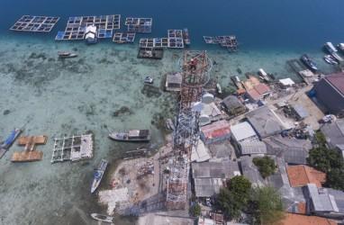 Geliat Wisata Pulau Seribu Semakin Kuat