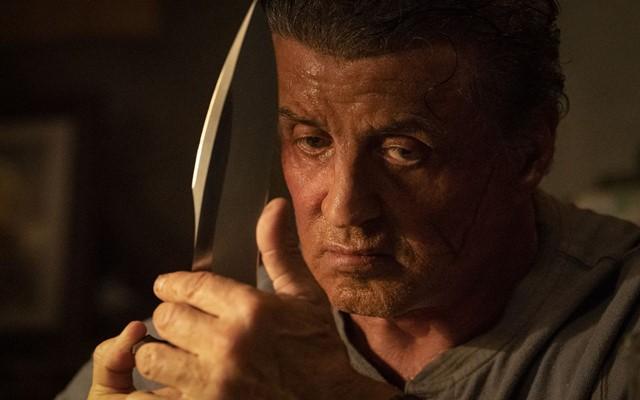 Cuplikan flim Rambo: Last Blood (2019) - Lionsgate