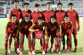 Pra-Piala Asia U-16 Indonesia vs China: Kalah Pun,…