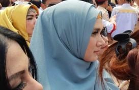 Mulan Jameela Akan Dilantik Jadi Anggota DPR