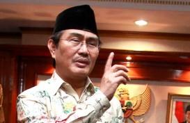 Jimly Assidiqqie Siap Pimpin DPD RI Periode 2019 - 2024