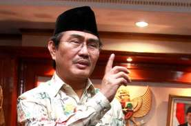 Jimly Assidiqqie Siap Pimpin DPD RI Periode 2019 -…