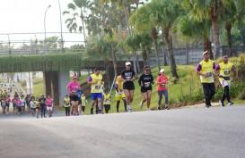 200 Anak Surabaya Ikuti Run to Give 2019