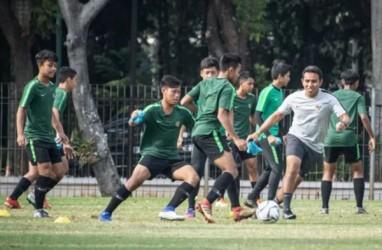 Hasil Kualifikasi AFC U-16: Bima Sesalkan Pemainnya Tidak Bisa Manfaatkan Peluang