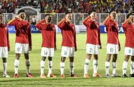 Piala Asia U-16: Indonesia Runner-up Terbaik Kedua, Lolos ke Bahrain