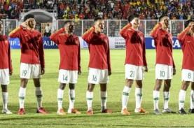 Piala Asia U-16: Indonesia Runner-up Terbaik Kedua,…