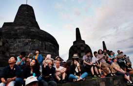 Siap-siap, Ada Jalur Baru Bandara YIA ke Borobudur Lewat Bukit Menoreh
