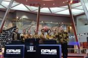 Resmi IPO, Saham Optima Prima Metal Sinergi (OPMS) Langsung Naik 68,89 Persen