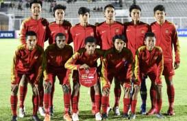 Piala Asia U-16, Garuda Muda Wakil Tunggal Asia Tenggara
