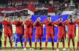 Ini Negara-negara Lolos ke Piala Asia U-16 Tahun Depan di Bahrain