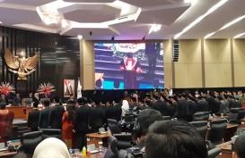 Fraksi PDIP Minta Pengesahan Tata Tertib Pemilihan Wagub DKI Dipercepat