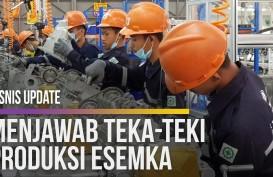Pabrik Esemka Tingkatkan Ekonomi Daerah
