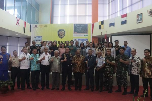 Dukung Keterbukaan Informasi, Bea Cukai Kepulauan Riau Luncurkan Aplikasi BEKEN