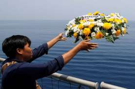 Draf Laporan Final Lion Air JT 610 Didistribusikan,…