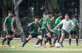 Indonesia Satu-satunya Tim Asal Asia Tenggara Yang Lolos ke Piala Asia U-16